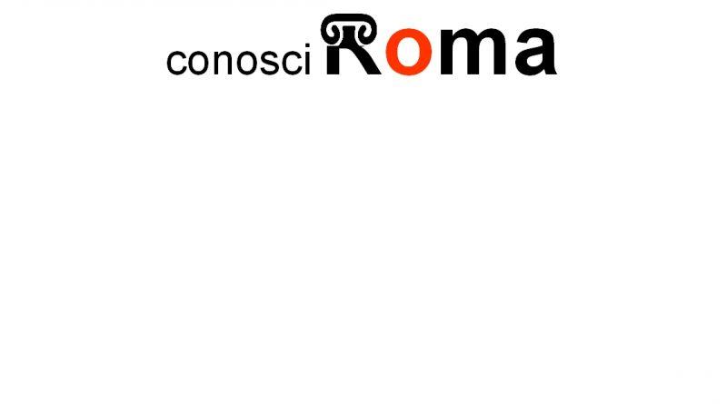Conosci Roma