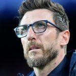 All'Olimpico apre Piatek replica Zaniolo: Roma-Milan 1-1
