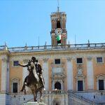 Consumati 30 mila ettari di territorio a Roma