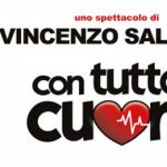 Da mercoledì 30 gennaio Vincenzo Salemme al Teatro Sistina