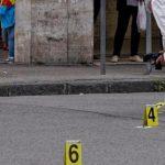 Agguato alla Magliana: grave Andrea Gioacchini, ferita la compagna ucraina