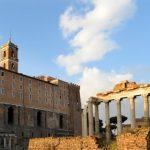 In centro storico vietata attività dei centurioni di Roma