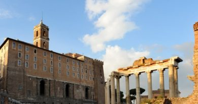 centurioni di Roma