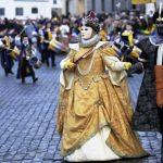 Carnevale Roma 2019. Maschere, musica e parate dal 28 febbraio