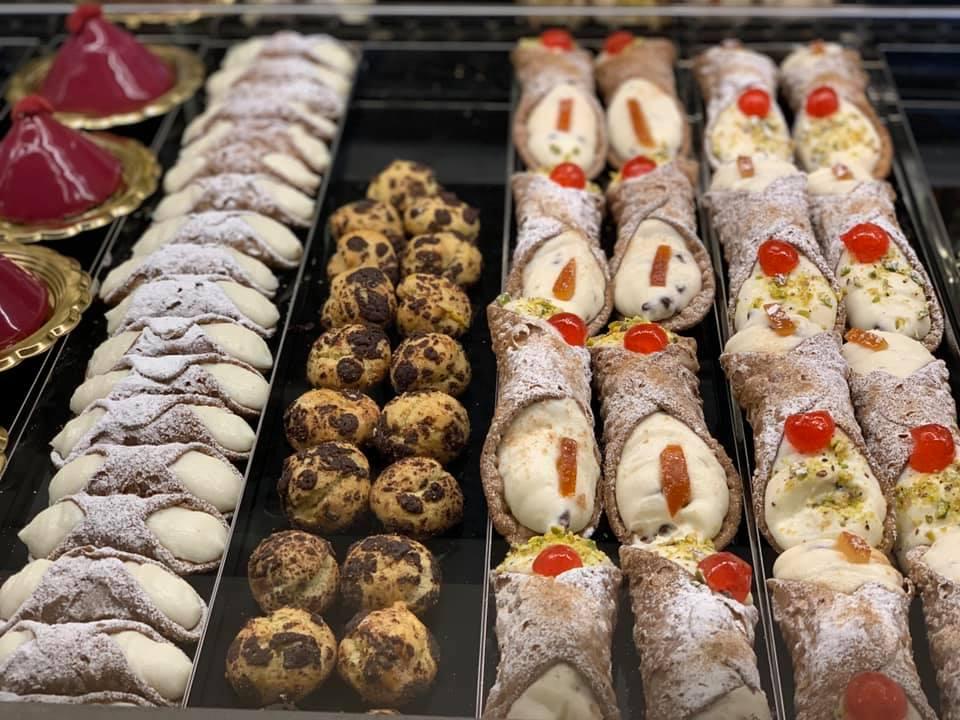 Hungaria Roma dolci