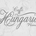 Ai Parioli è tornato lo storico Bar Hungaria