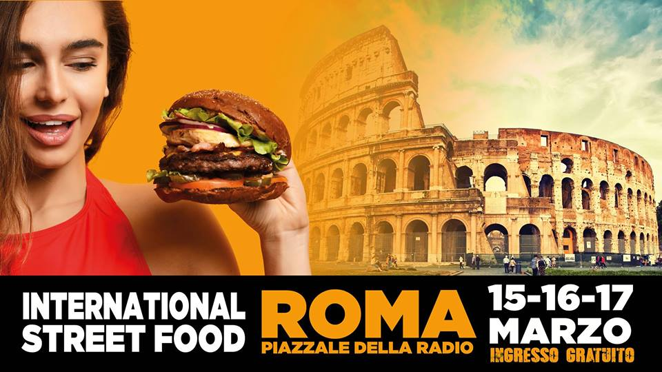 International Street Food Roma