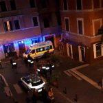 Lazio-Siviglia rissa nel rione Monti: accoltellati due spagnoli e un americano