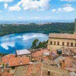 Roma San Valentino 2019 al lago: Nemi la scelta ideale