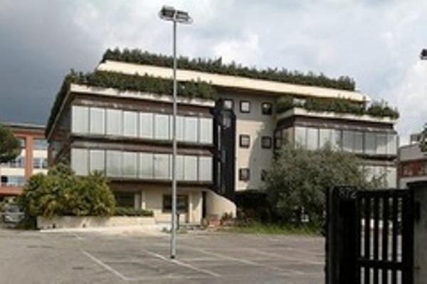 Roma Sede Municipio XV