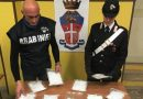 Roma droga Carabinieri Montesacro