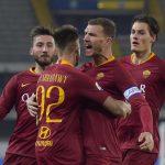 Roma-Porto 2-1. Doppio Zaniolo ma Adrian Lopez tiene in corsa i portoghesi