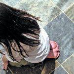 Genzano. Lividi, morsi: grave bimba di 2 anni picchiata dal patrigno