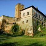 Casale della Cervelletta in vetta alla classifica dei Luoghi del Lazio
