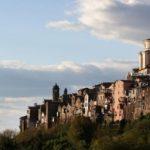 Contributi ai Comuni del Lazio per la realizzazione di opere e lavori pubblici