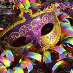 Carnevale a Ladispoli nella sala polifunzionale