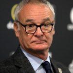 Claudio Ranieri torna in panchina e frena la sua Roma