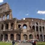 Nell'area del Colosseo e del Centro Storico sequestrati migliaia di prodotti illegali