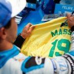 In pista la Formula E: ci sarà anche Felipe Massa