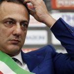 Arrestato con l'accusa di corruzione Marcello De Vito presidente dell'Assemblea Capitolina