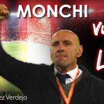 Monchi torna a Siviglia: la rabbia dei tifosi giallorossi