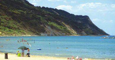Pesaro mare