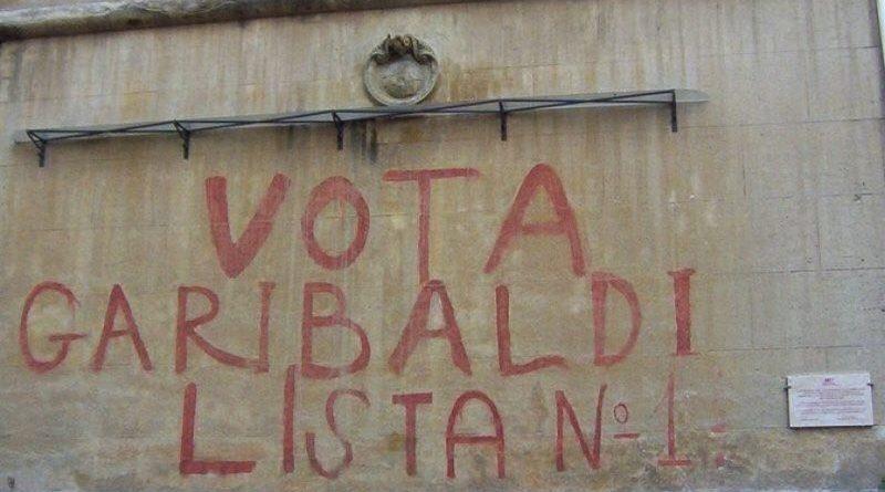 Vota Garibaldi