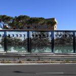 Jerico arricchisce il Museo di Casal de' Pazzi con la street art
