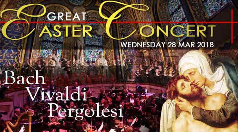 Gran Concerto di Pasqua