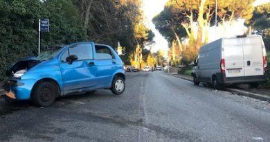 Incidente Giulia De Lorenzo