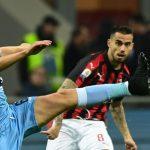 Milan-Lazio: a rischio la panchina di Inzaghi