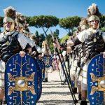 Tante le iniziative per celebrare il 2772° Natale di Roma