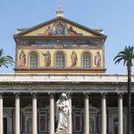 Pasqua a Roma i luoghi della fede: San Paolo fuori le Mura