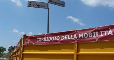 Roma corridoio