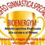 Sport, Trofeo di bioenergym: fitness e salute fanno a gara