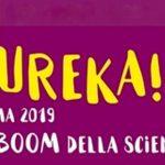 Fino al 2 giugno la Scienza torna protagonista della Primavera romana