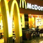 Mc Donald's cerca personale per i ristoranti di Roma Centro