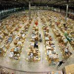 Amazon aprirà un nuovo deposito di smistamento nella zona di Settecamini