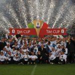 Coppa Italia alla Lazio: è settimo trofeo e vale l'Europa