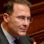 """Edmondo Cirielli: """"indignazione contro chi tenta di distruggere le basi della nostra civiltà"""""""