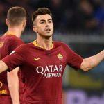 Finisce 1-1 tra Genoa e Roma con un finale incredibile