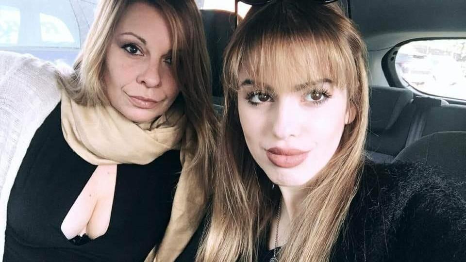 Estella e Camilla Aversa