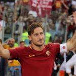 La vita di Francesco Totti diverrà una serie Tv