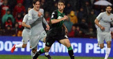 Sassuolo-Roma 0-0