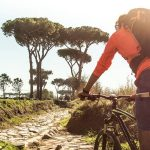 Fare cicloturismo a Roma è meno complicato di quello che si pensa