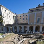 Un'altra scoperta archeologica arricchisce Roma