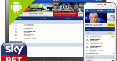 App Sky Bet per Android