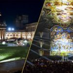 Giudizio Universale. The Sistine Chapel Immersive Show in scena all'Auditorium Conciliazione