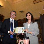 Mi Riscatto per Roma: il modello da esportare