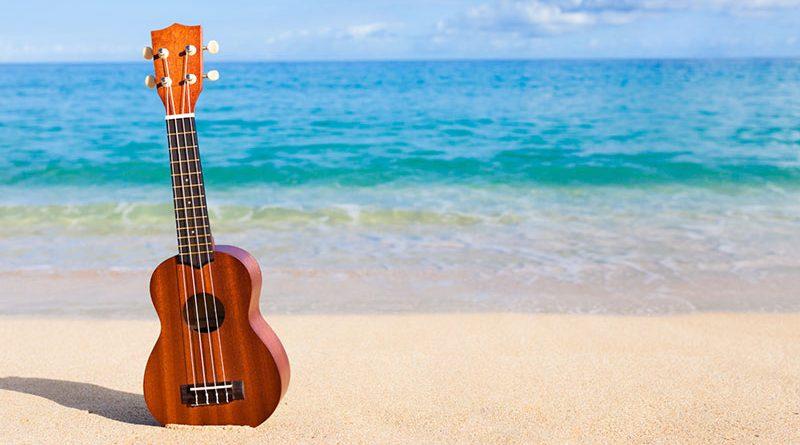 corsi di ukulele